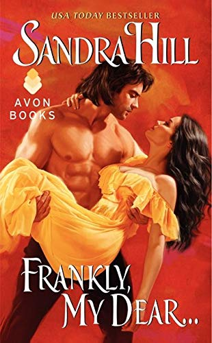 9780062019035: Frankly, My Dear (Creole Historical)