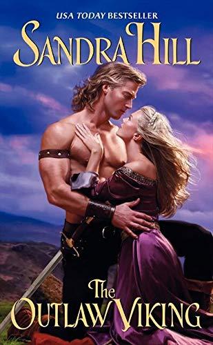 9780062019097: The Outlaw Viking (Viking I)