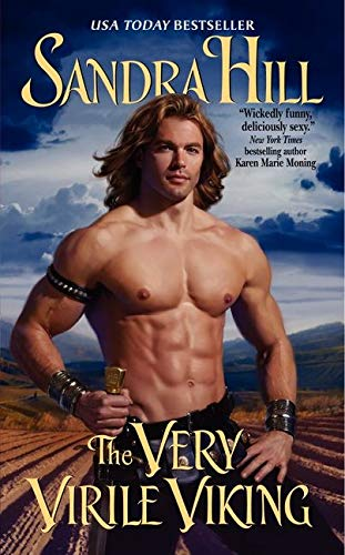 9780062019202: The Very Virile Viking (Viking II)