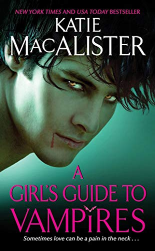 9780062019301: A Girl's Guide to Vampires (Dark Ones Series)