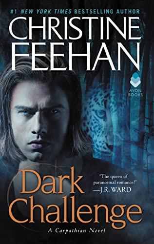 9780062019400: Dark Challenge (Carpathian Novels)