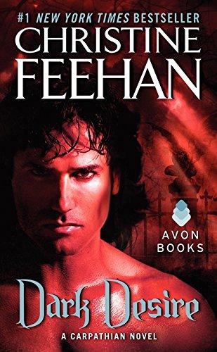9780062019431: Dark Desire: A Carpathian Novel (Dark Series)