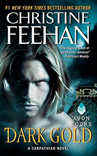 Dark Gold: A Carpathian Novel (Dark Series): Feehan, Christine