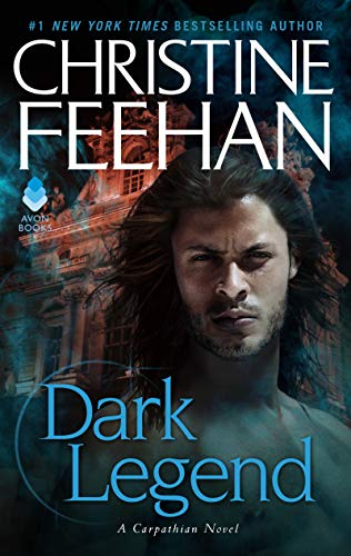 9780062019509: Dark Legend (Dark Series)