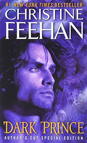 Dark Prince: Author's Cut Special Edition (Dark: Feehan, Christine
