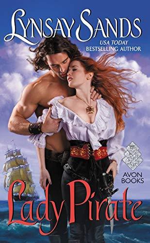 9780062019738: Lady Pirate