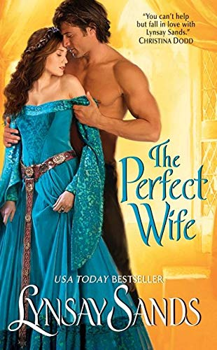 9780062019776: The Perfect Wife