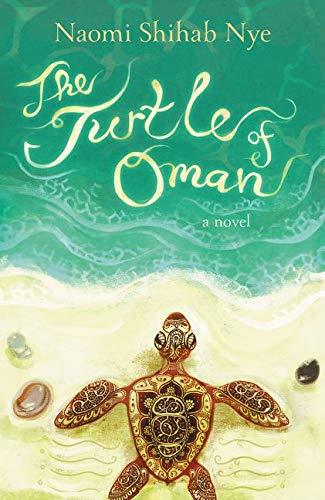 9780062019783: The Turtle of Oman