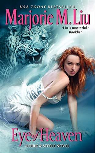 9780062019851: Eye of Heaven: A Dirk & Steele Novel (Dirk & Steele Series)