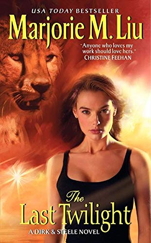 9780062019875: The Last Twilight: A Dirk & Steele Novel (Dirk & Steele Series)
