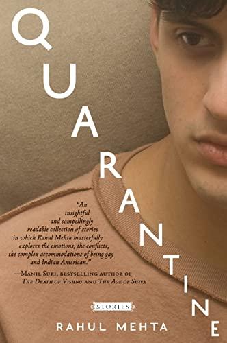 9780062020451: Quarantine: Stories
