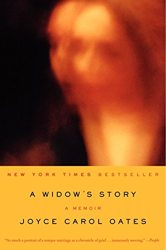 9780062020505: A Widow's Story