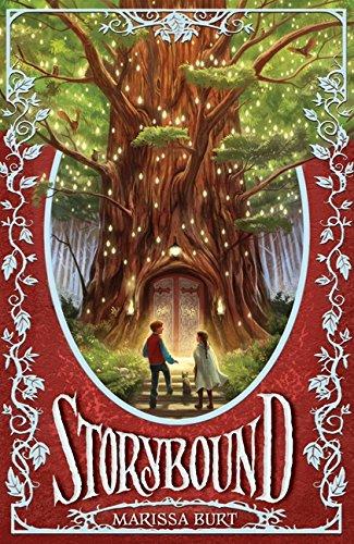 9780062020529: Storybound