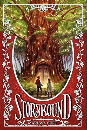 9780062020536: Storybound