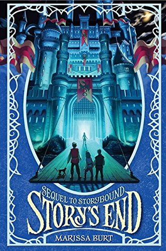 9780062020543: Story's End (Storybound)