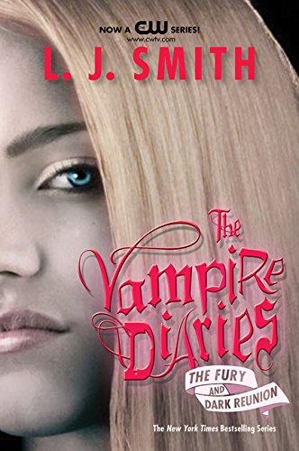 VAMPIRE DIARIES  VOL. IV DARK REUNION