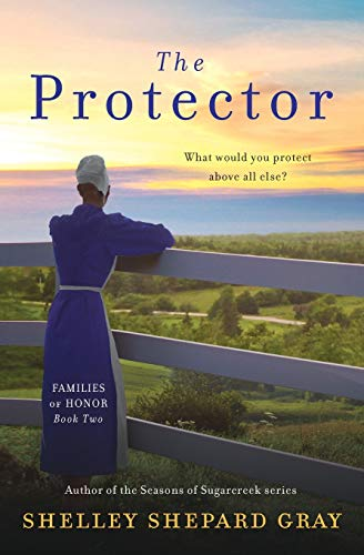 9780062020628: The Protector: Families of Honor, Book Two