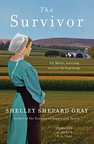 9780062020635: The Survivor: Families of Honor, Book Three