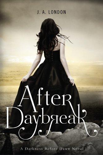 9780062020673: After Daybreak: A Darkness Before Dawn Novel