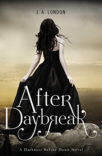9780062020673: After Daybreak: A Darkness Before Dawn Novel