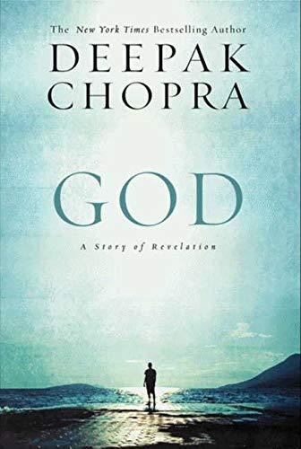 9780062020680: God: A Story of Revelation