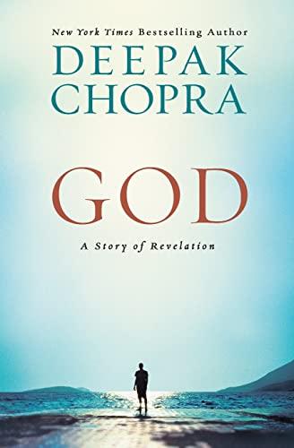 9780062020697: God: A Story of Revelation