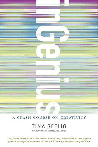 9780062020703: inGenius: A Crash Course on Creativity