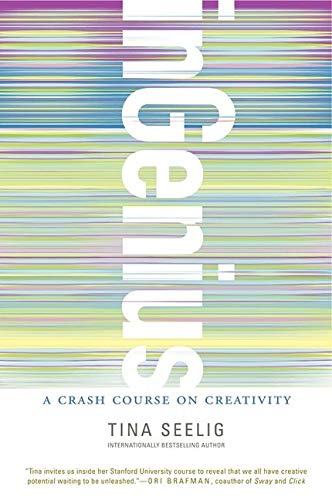 9780062020703: Ingenius: Unleash Your Creativity to Transform Obstacles into Opportunities