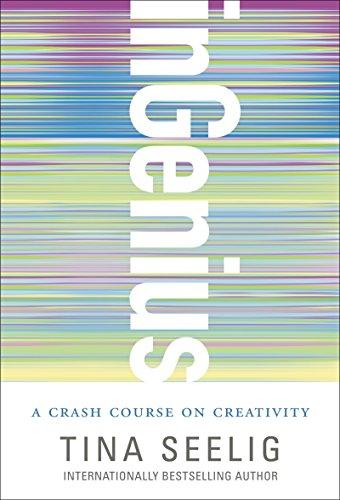 9780062020710: inGenius: A Crash Course on Creativity