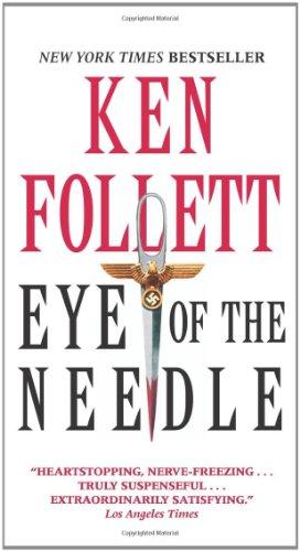 9780062020895: Eye Of The Needle