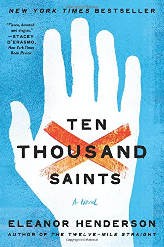 9780062021212: Ten Thousand Saints: A Novel