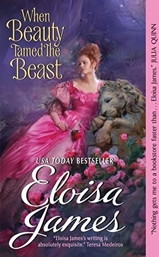 When Beauty Tamed the Beast (Fairy Tales)