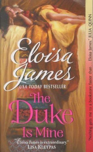 9780062021281: The Duke Is Mine (Fairy Tales)