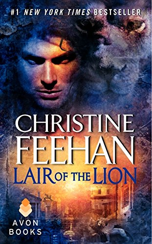 9780062021359: Lair of the Lion