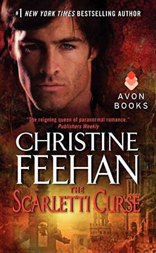 9780062021366: The Scarletti Curse (Scarletti Dynasty, Book 1)