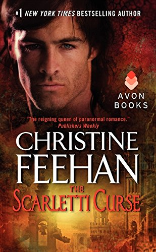 9780062021366: The Scarletti Curse (Scarletti Dynasty, Book 1)