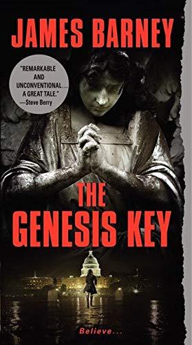 9780062021380: The Genesis Key