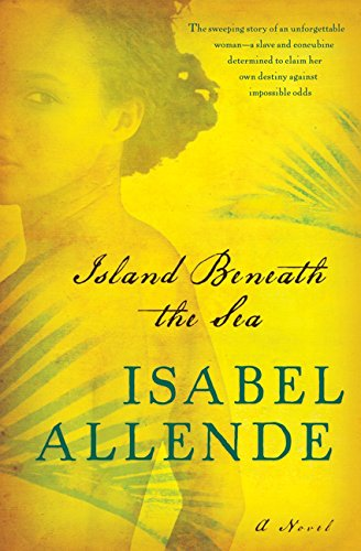 9780062021403: Island Beneath the Sea: A Novel