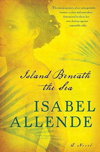9780062021403: Island Beneath the Sea: A Novel