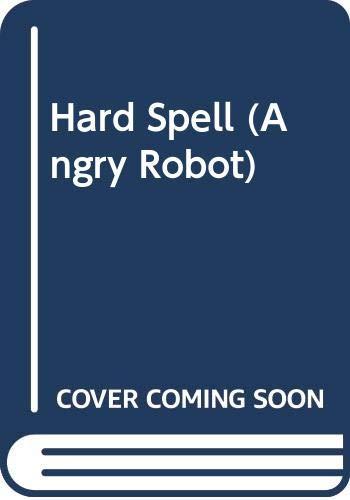 9780062021564: Hard Spell