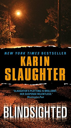 9780062021878: Blindsighted (Grant County Mysteries)