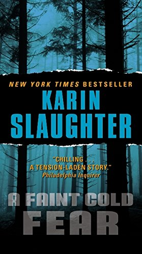 9780062021892: A Faint Cold Fear (Grant County Mysteries)