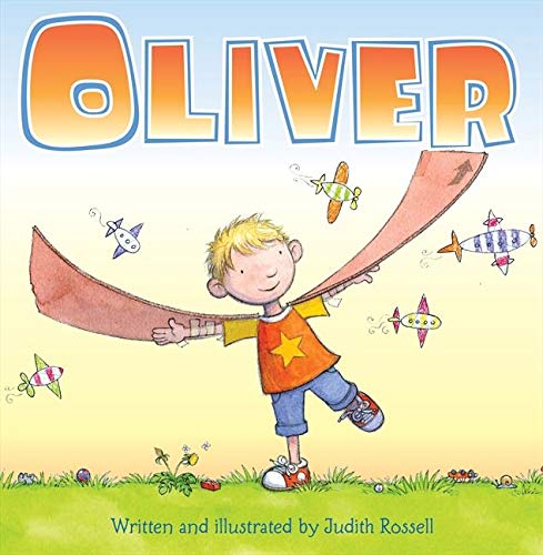 9780062022103: Oliver