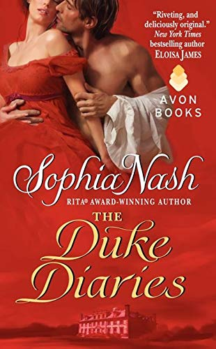 9780062022349: The Duke Diaries (Royal Entourage)