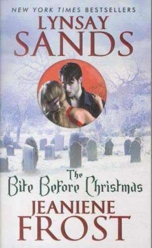 9780062022608: The Bite Before Christmas