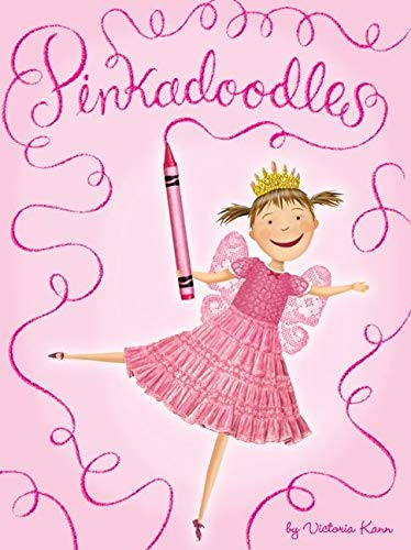9780062022653: Pinkalicious: Pinkadoodles