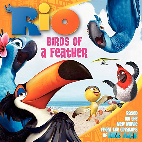 9780062022677: Rio: Birds of a Feather (Rio (Harper Paperback))