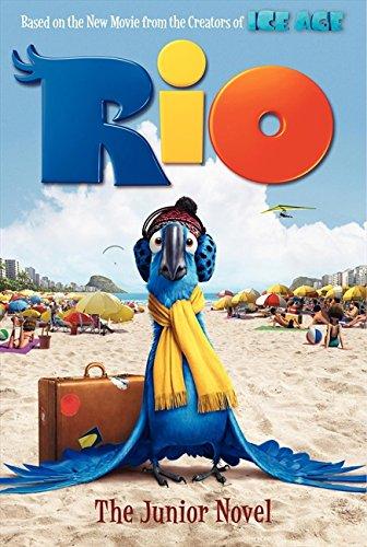 9780062022691: Rio: The Junior Novel (Rio (Harper Paperback))