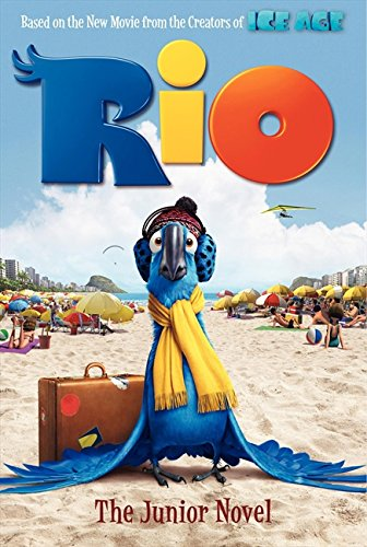 9780062022691: Rio: The Junior Novel