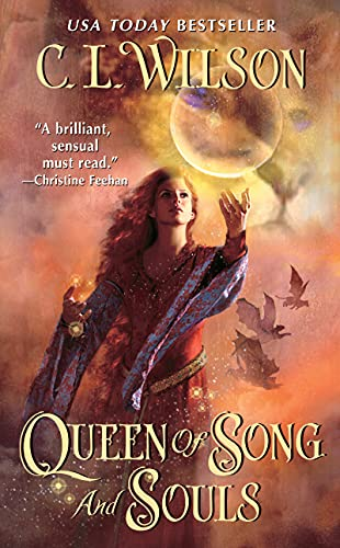 9780062022998: Queen of Song and Souls (Tairen Soul)
